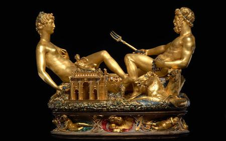 Vienna: guided tour of the Museum of Fine Arts