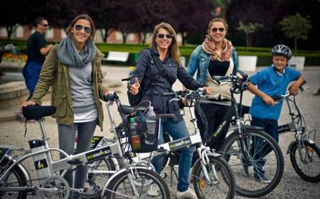 Real Budapest Bike Tour
