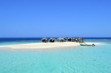 Paradise Island Day Trip by Speedboat