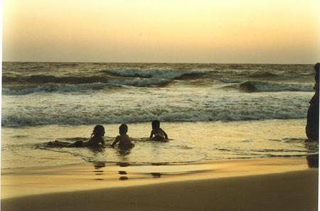 5-Night Beach and Historical Tour of South India