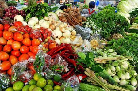 Private Morning Market Tour in Chennai