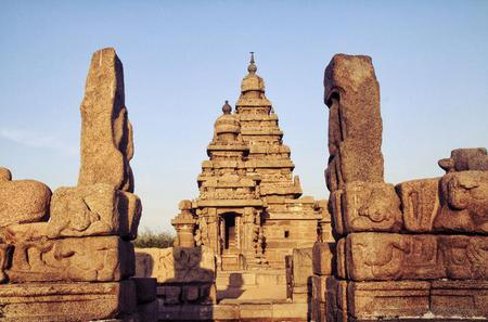 8-Night Private Tour: Cultural Heritages of Tamil Nadu