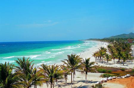 Margarita Island Full Day Tour