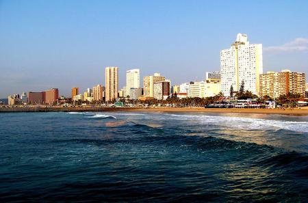 Durban City Half-Day Tour