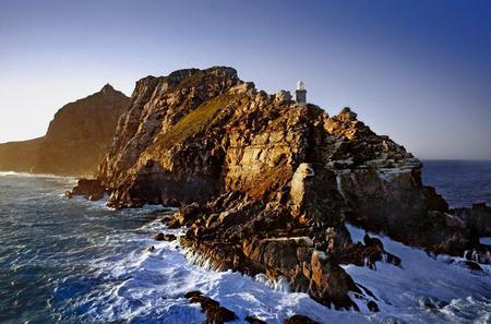 Half-Day Cape of Good Hope Private Tour from Cape Town
