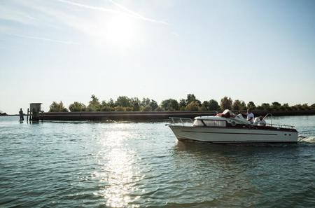Private Cruise: Southern Venice Lagoon Fishing Villages