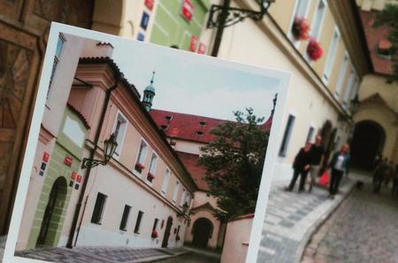 Prague Off the Beaten Path Morning Walking Tour