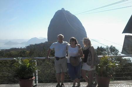 Private Tour: Sugar Loaf with Copacabana Fort and Arpoador