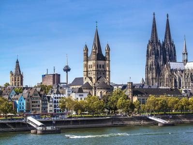 Cologne and Limburg