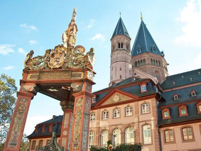 Full Day Trip to Wiesbaden and Mainz from Frankfurt