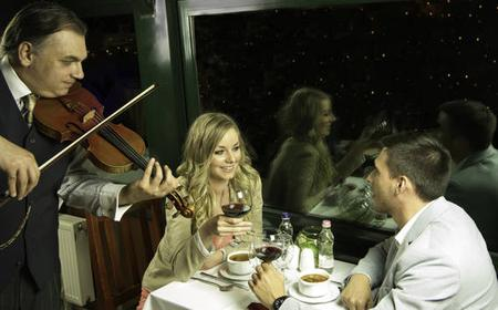 Budapest: Dinner Cruise and Thermal Bath Combo Tour