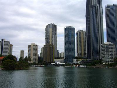Hinterland and Gold Coast