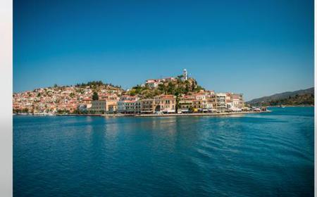 Day Tour to the Saronic Islands: Hydra, Poros e Aegina