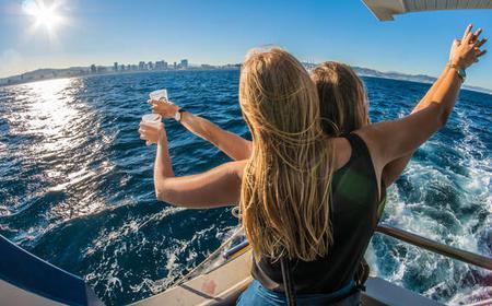Barcelona: The Original Boat Party