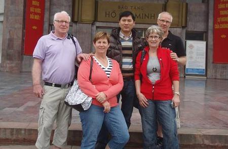 Hanoi: Full-Day Small Group City Tour with Lunch