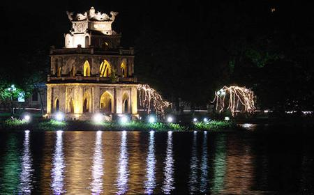 Hanoi City Tour Full Day Private Tour