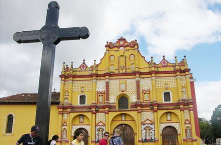 City Tour of San Cristobal de las Casas and Surrounding Communities