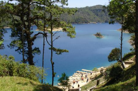 Montebello Lake Tour from San Cristobal de las Casas