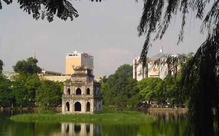 Hanoi Full-Day Discovery Tour