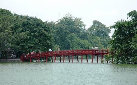 Full-Day Hanoi Guided City Tour