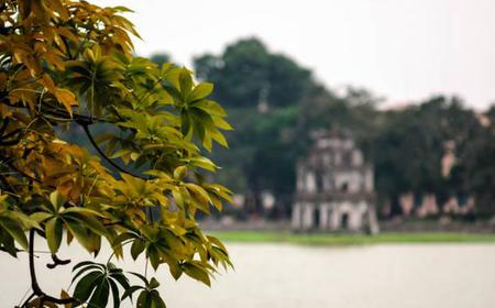 Classic Hanoi Photo Tour
