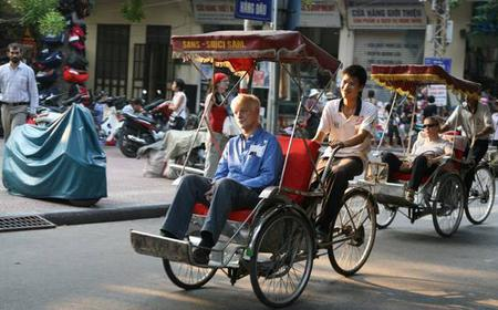 Hanoi Spa and Foodie Half-Day Tour