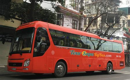 From Hanoi: 2-Day Sapa Trekking and Bus Tour
