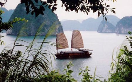 From Hanoi: Splendor of the North 4-Day Vietnam Tour