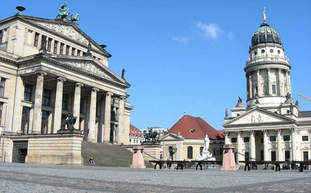 Berlin Mitte & New Castle: Guided tour