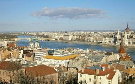Budapest: City Tour Like a Local