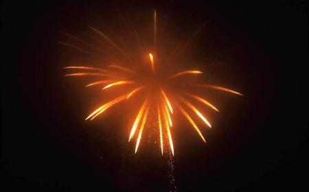 Berlin: Köpenick Summer 5.5-Hour Cruise with Fireworks