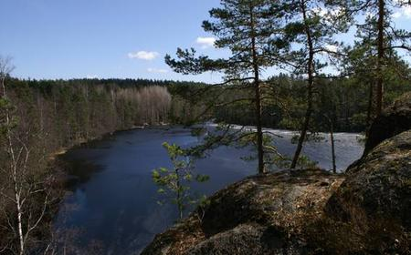 Nuuksio National Park: Half-Day Trip from Helsinki