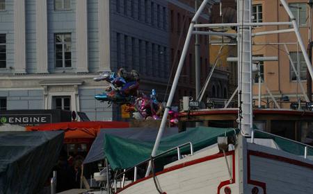 Helsinki Half-Day City Tour