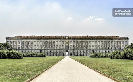 Naples: Palazzo Reale Entrance Ticket