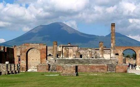Pompeii 2-Hour Guided Tour