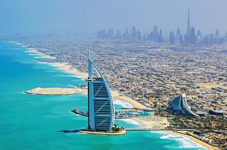 Dubai City Tour with Museum Ticket