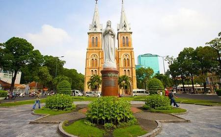 Half-Day Trip around Ho Chi Minh City
