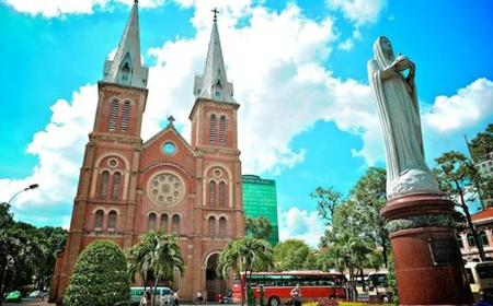 Ho Chi Minh Half-Day City Tour