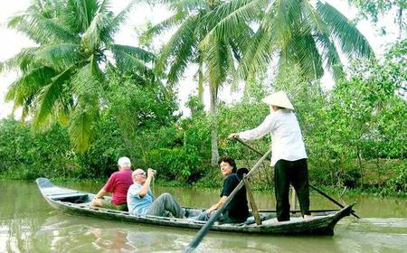 Mekong Delta Discovery Small Group Tour