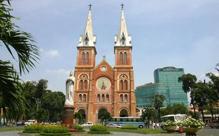 Ho Chi Minh City: War Remnants Museum & Cu Chi Tunnels