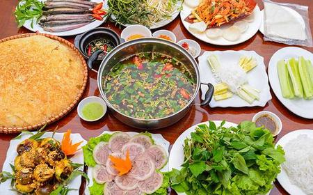 Foodie in Saigon