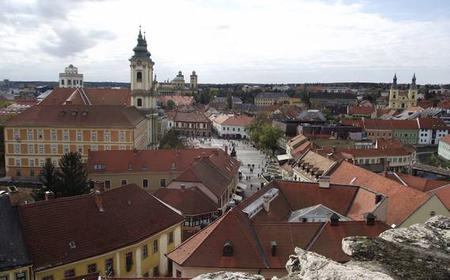 Eger Countryside, Culture, and Wine: Full-Day Tour