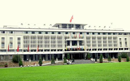 Ho Chi Minh: Half-Day Private Charming Tour