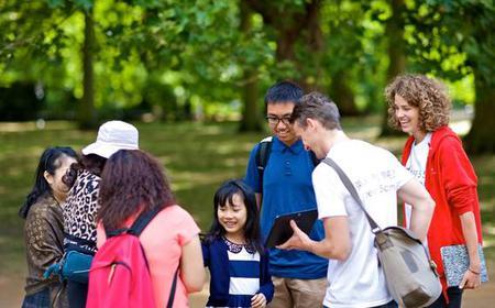Cambridge: Private Tour w/ Mandarin-Speaking Guide