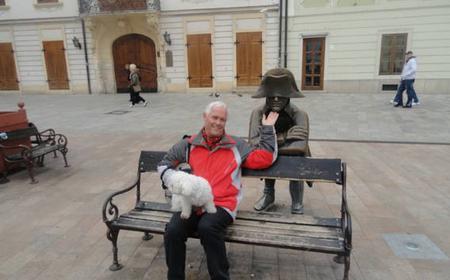 Budapest-Vienna Private Transfers, with Bratislava Tour