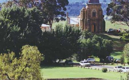 Hobart City & Richmond Historic Village: Half-Day Coach Tour