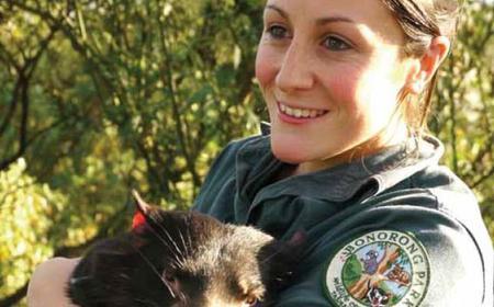 Half-Day at Bonorong Wildlife Sanctuary from Hobart