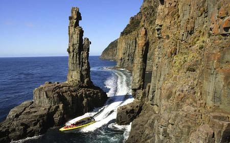 Full-Day Tour of Bruny Island Wilderness Coast from Hobart