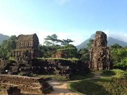 From Hoi An: 4-Hour My Son Valley Sunrise Tour
