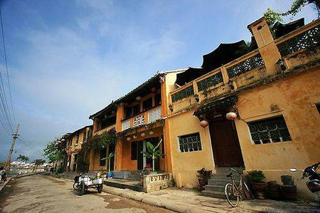 Hoi An: Half-Day Walking City Tour